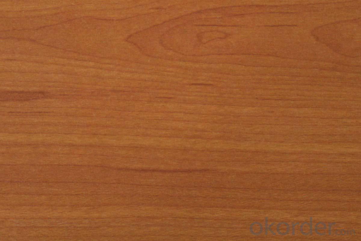 3 Layer 3 Strip American Cherry Flooring