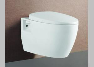 715 Wall-hung Toilet