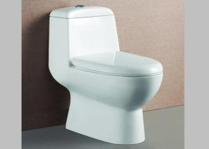 Hot Sale Bathroom Ceramic Toilet WC Good Quality Good Price Best Selling Modle 824 One Piece Toilet