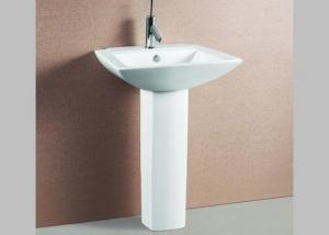502 Pedestal Washbasin