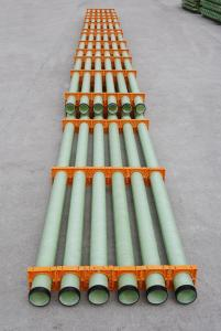 Cable Protection Fiberglass Pipe