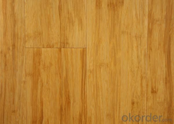 Strandwoven -Natural Bamboo Flooring