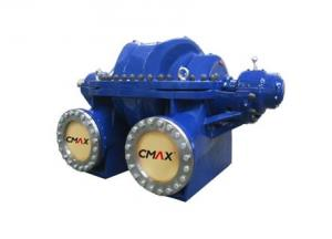 Multistage Double Suction Pump High Quality