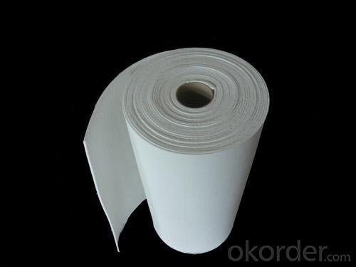 Ceramic Fiber Paper 1430 HZ