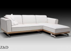 Chaise Lounge  with Armrest Sofa S03