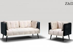 Milano Sofa Set S06