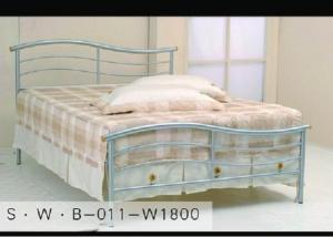 Steel Bed 011