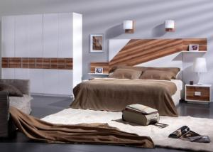 Modern Bedroom Furniture Set KB01