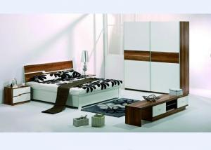 Modern Bedroom Furniture Set W02