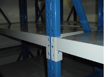 Medium Duty Pallet Racking