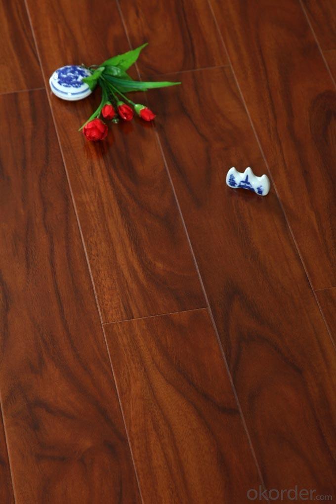 CE Cetified Laminate Flooring CM-001