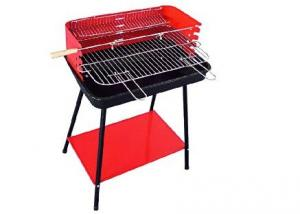 Simple Square BBQ Grill--SQ28022E