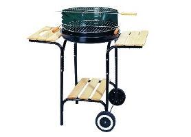 Trolley BBQ Grill--TAR2004