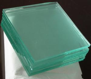 Sheet Glass 1.5mm