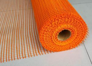 Fiberglass Mesh 110g 10*10mm Cloth
