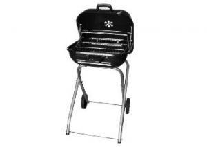 Foldable BBQ Grill--F2018P