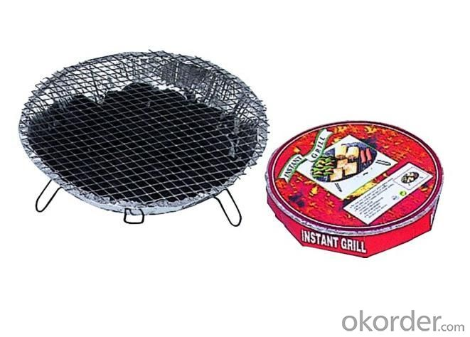 Instant Grill--RC300 RC256