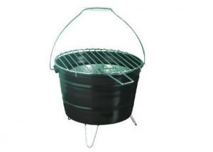Bucket BBQ Grill--B9901S