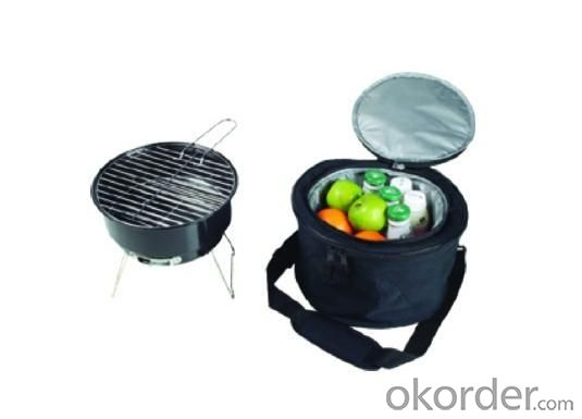Table BBQ Grill--TBAR12A