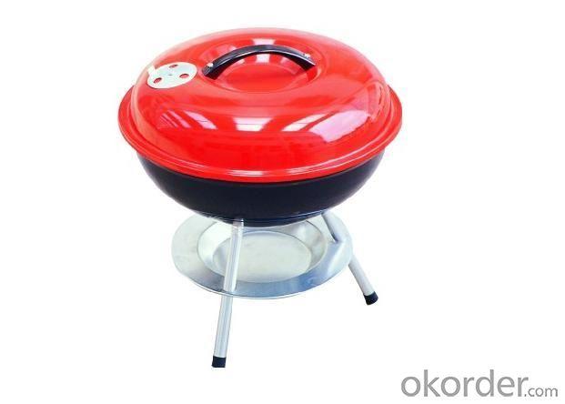Table BBQ Grill--TBAK14