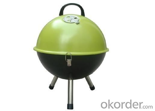 Table BBQ Grill--TBF14XZ