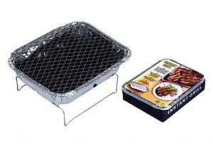 Instant Grill--I2218 I2222