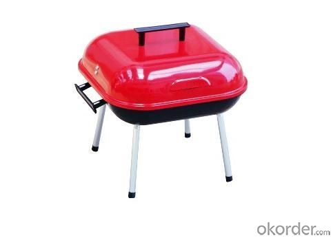 Table BBQ Grill--TBAHG14