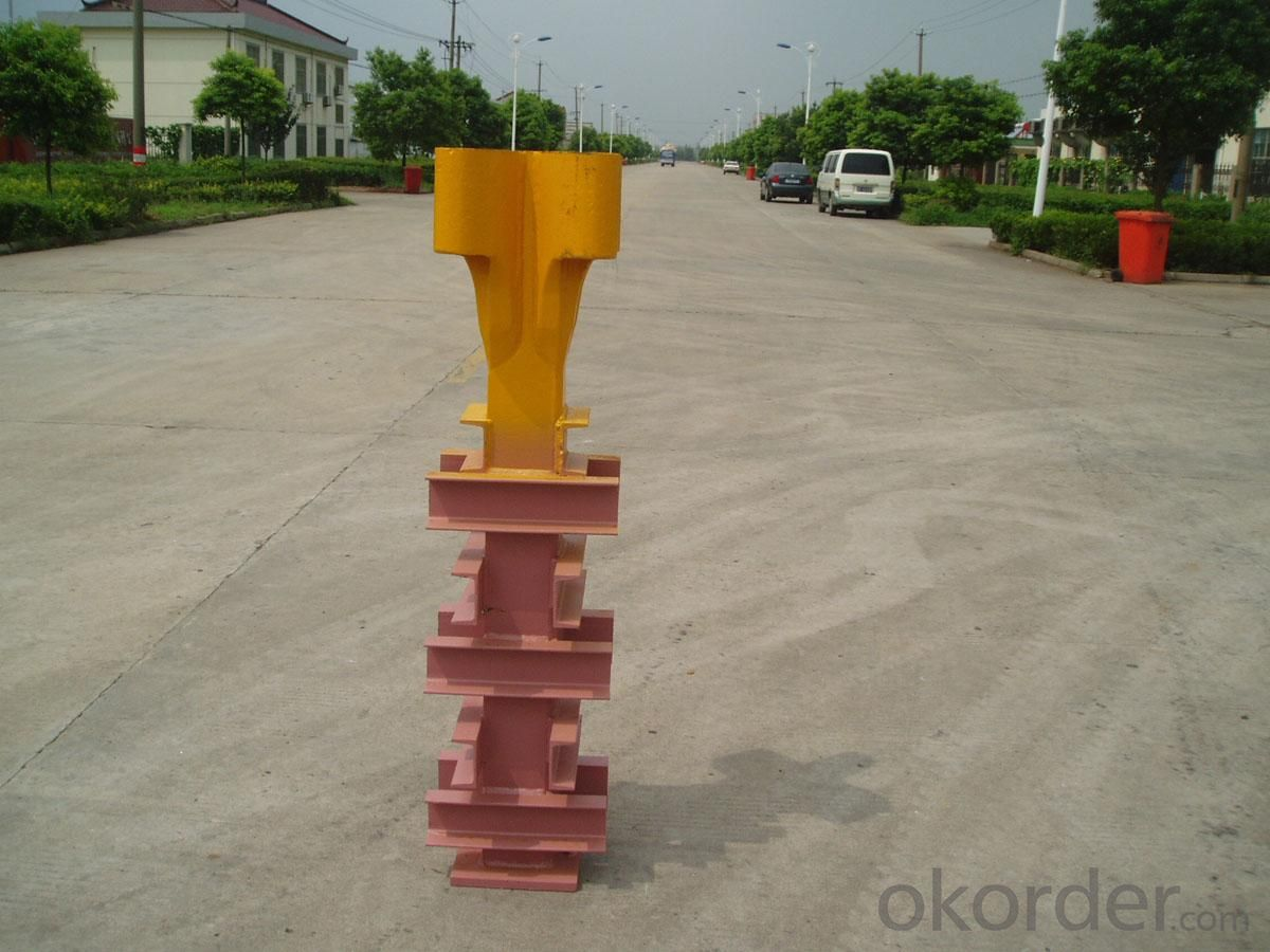 Base Leg For Tower Crane