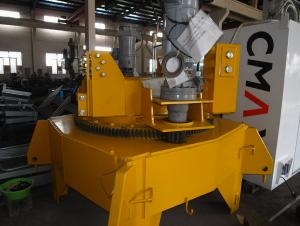 Slewing Mechanism for Tower Crane