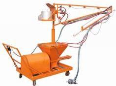 High Quality Rotary Transportation Pump