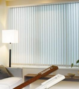 High Quality Motorized Vertical Blinds
