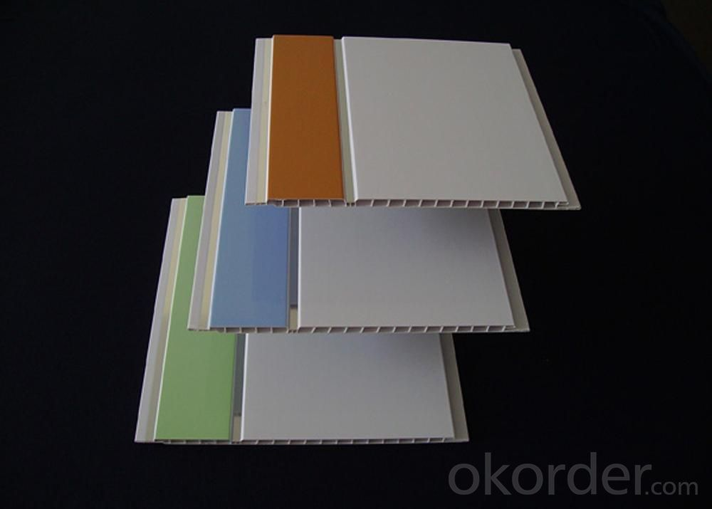 Decorative PVC Ceiling Panel
