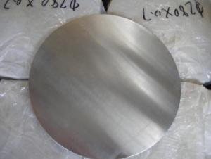 D.C. Aluminium Circle