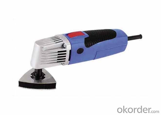 Electric Scraper