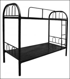 Heavy Duty Metal Bunk Bed