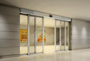 Best Price CSL Automatic Sliding Door