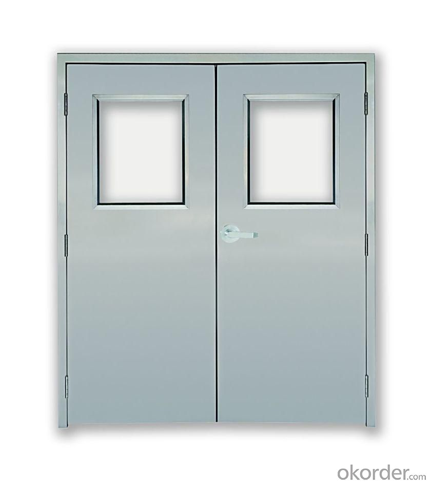 High Quality Fire Door
