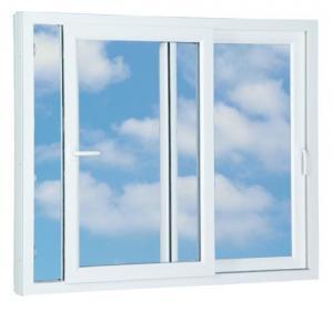 U-PVC Window
