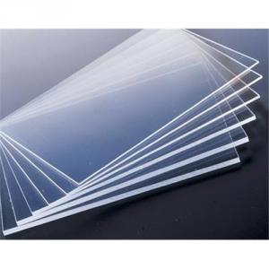 Solar FTO Glass