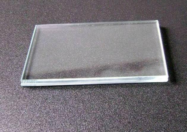 Safety Ultra Clear Glass