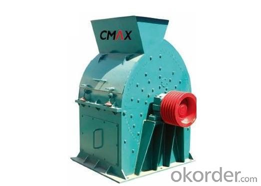 Hammer Crusher Hot Sale