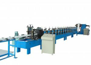 Down Pipe Roll Forming Machines (Round Pipe)
