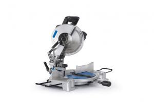 miter saw with industrial motor