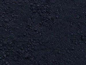 Iron Oxide Black on Construction Indust