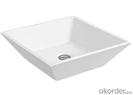 Popular  Desgin Good Quality Art Basin