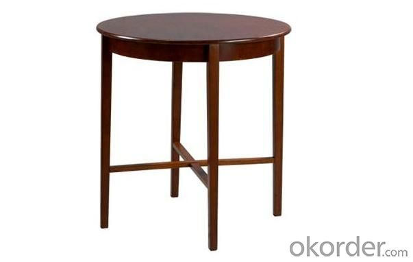 Wooden Pub Table PT-02