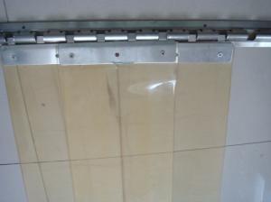 Hanger&Clip Used for PVC Strips