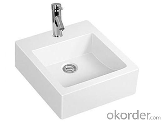Hot Sale Art Basin CNBA-4005