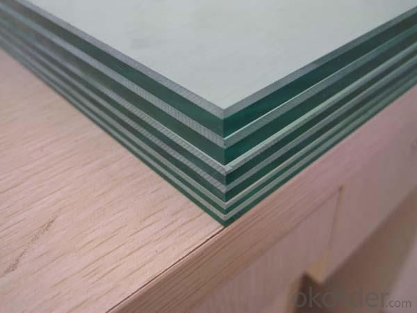 Laminated Glass-4