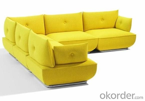 Milano Design Sofa Set